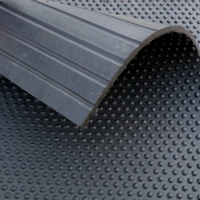 Rubber Matting For Horse Bedding
