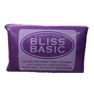 Bliss Basic 20kg Horse Bedding