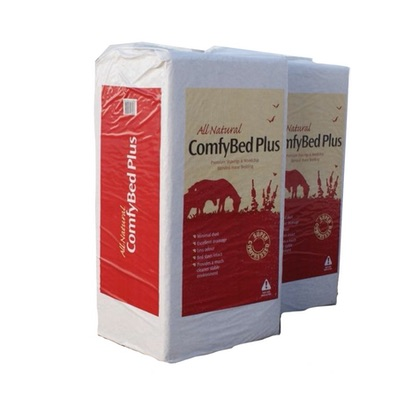 ComfyBed Plus Horse Bedding