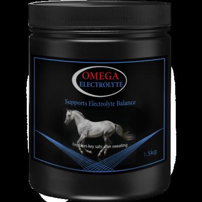 Omega Equine Electrolytes