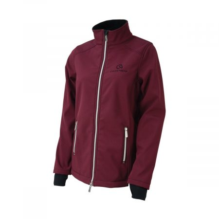 Hy Coldstream Berwick Jacket Wine