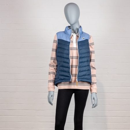 Rupert & Buckley Hayle Quilted Gilet
