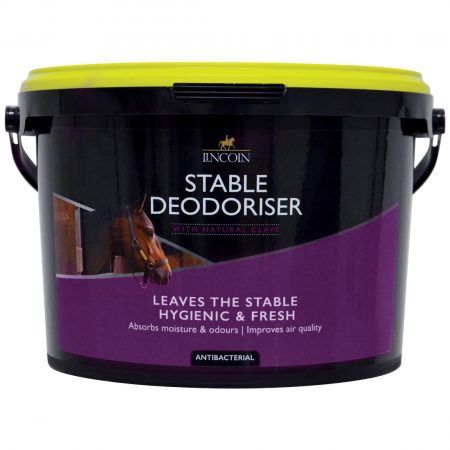 Lincoln Stable Deodoriser