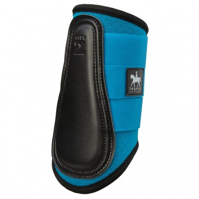 Legacy Equestrian Pro-Tech Brushing Boots