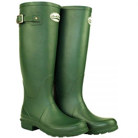 Rockfish Tall Adjustable Wellies
