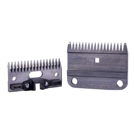Lister CA2/AC Coarse Blade