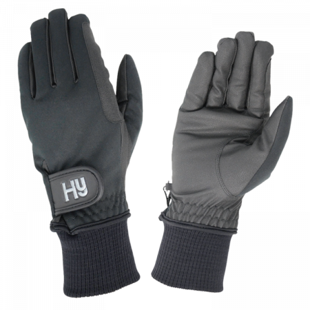 Hy5 Ultra Warm Softshell Gloves Hy5 Ultra Warm Softshell Gloves