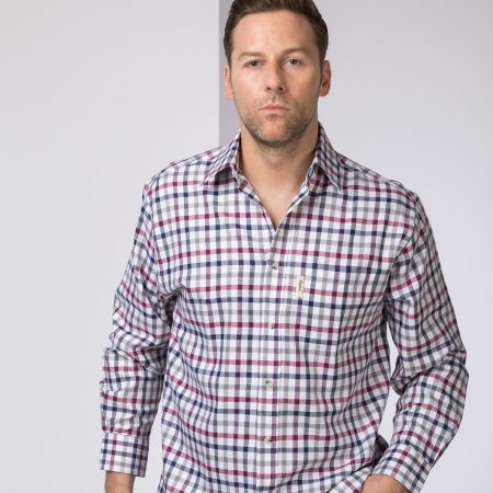 Rydale Men's Checked Shirt