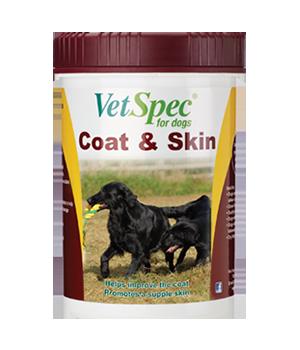 VetSpec Coat & Skin
