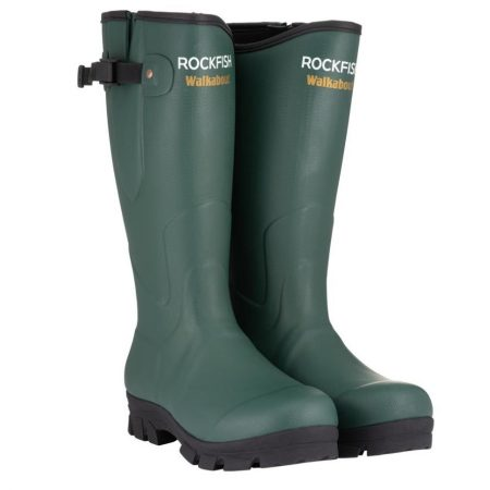 Rockfish Neoprene Lined Walkabout