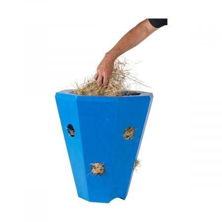 STUBBS Lidded Hay Roller (S4180)