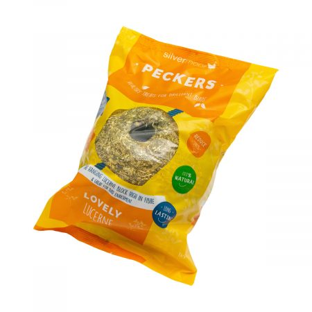 Silvermoor Poultry Peckers 1kg
