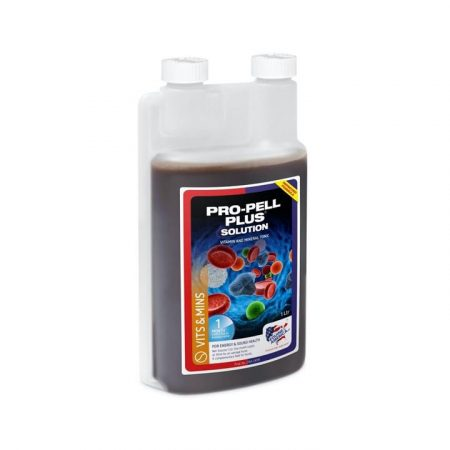 Equine America Propell Plus 1ltr