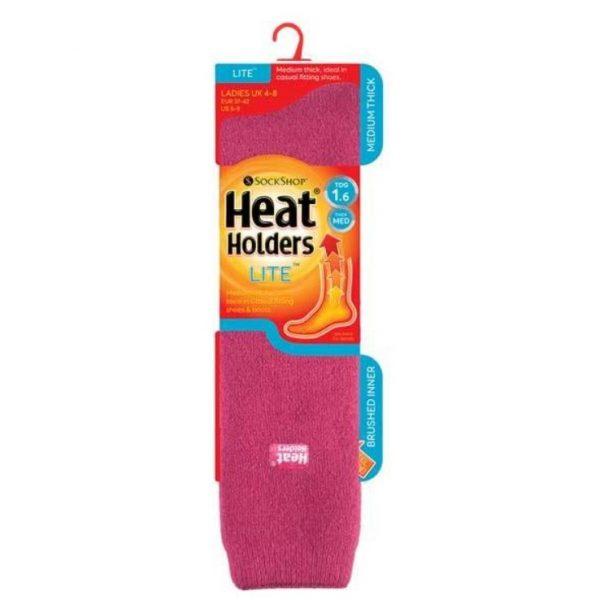 Heat Holders Long Lite Socks
