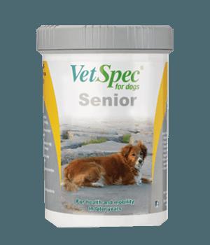 VetSpec Senior Supplement