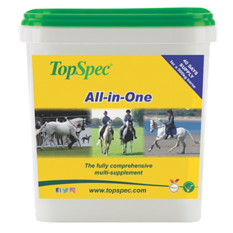 TopSpec All-in-one 3kg