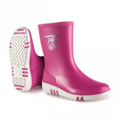 Dunlop Kids Mini Wellies