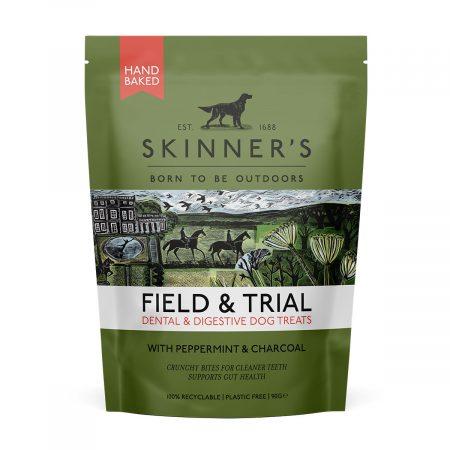 Skinners Field & Trial Dental and Digestive Treats