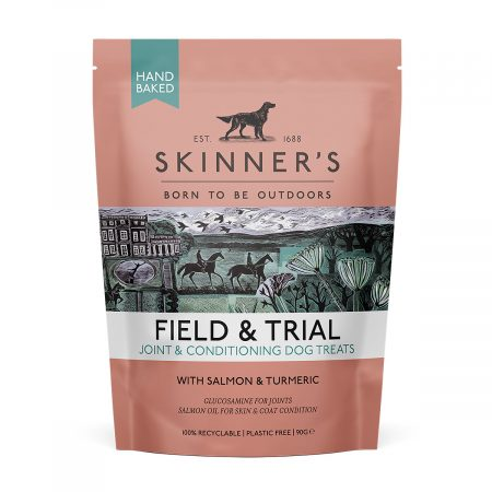 Skinners Field & Trial Joint and Conditioning Treats