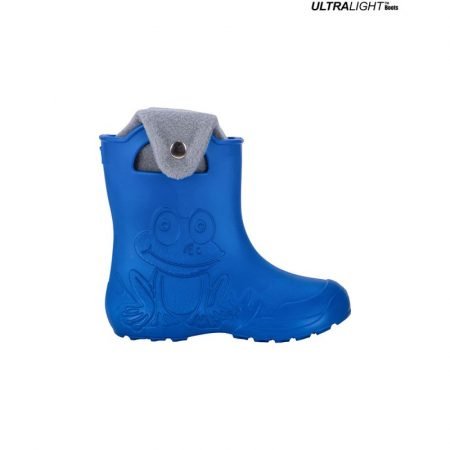 LBC Kids Froggy Wellies