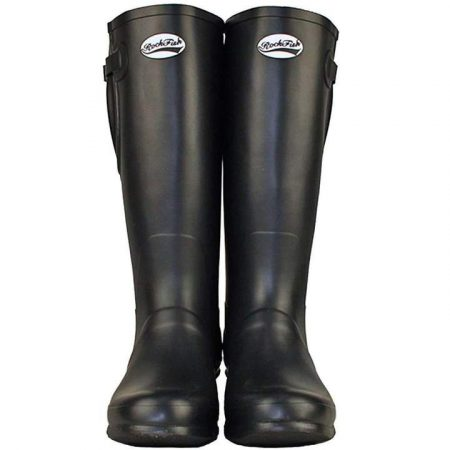 Rockfish Men's Adjustable Wellingtons