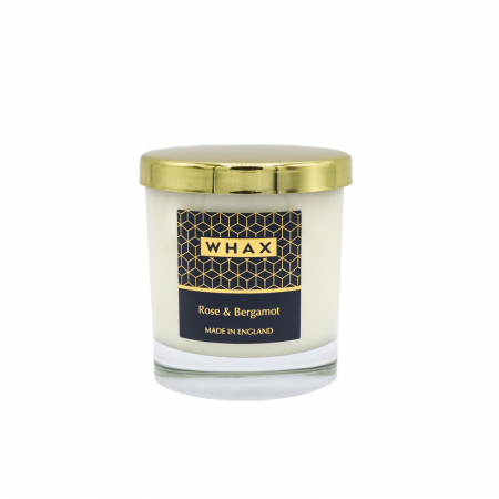 Rose and Bergamot Home Candle