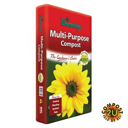 Durston Multi-Purpose Compost 50lt