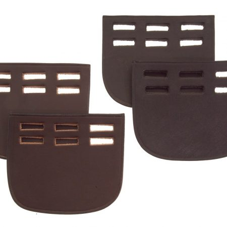 Heritage Girth Buckle Guards