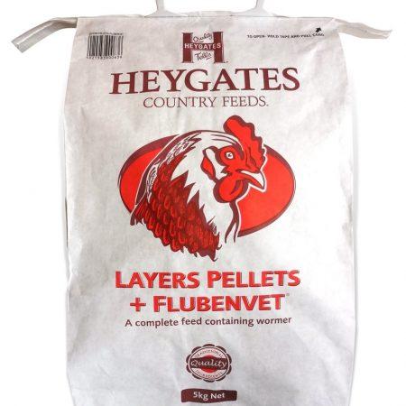 Heygates Flubenvet 5kg