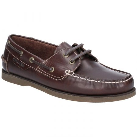 Hush Puppies Henry Classic Shoe
