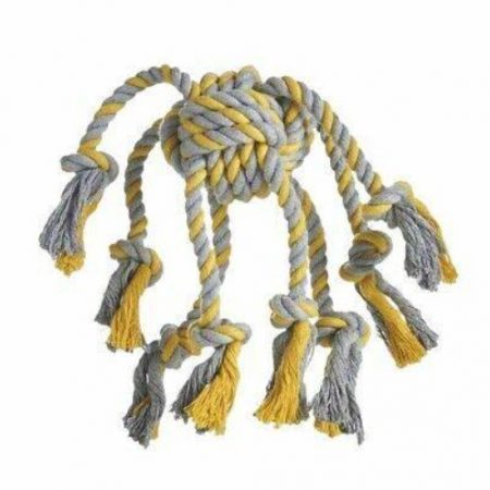 Rope Octopus Dog Toy