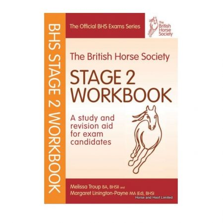BHS Stage 2 Workbook
