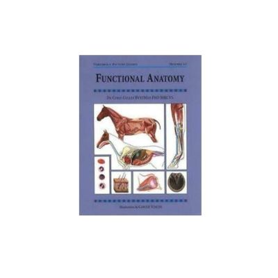 Functional Anatomy Book