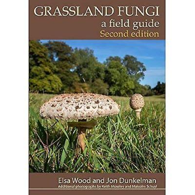 Grassland Fungi
