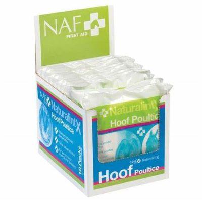 Naf Naturalintx Hoof Poultice (3 Pack)