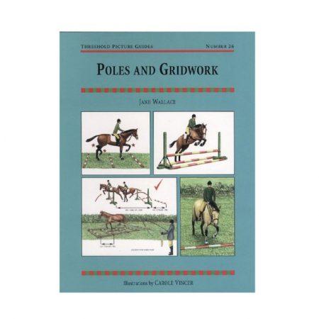 Poles & Gridwork 26