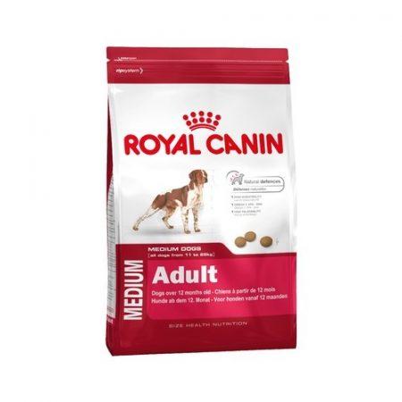 Royal Canin Medium Adult 4kg