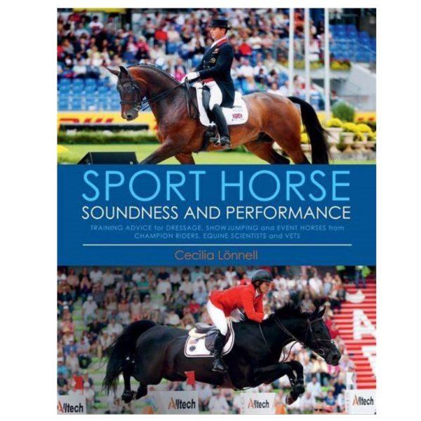 Sports Horse Soundness & Performance