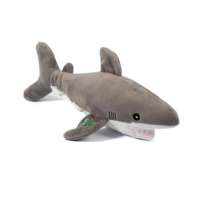 Ancol Made From Dog Toy Shark