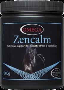 Omega ZenCalm