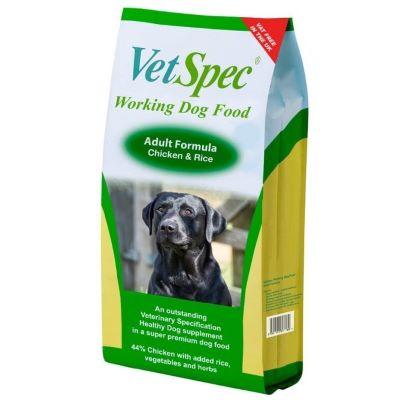 VetSpec Working Dog Adult