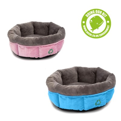 ancol recycled dog beds
