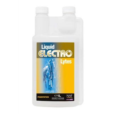Naf Liquid Electro Lytes 1ltr