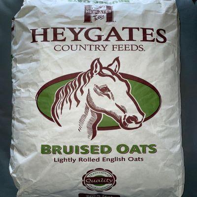 Heygates Bruised Oats