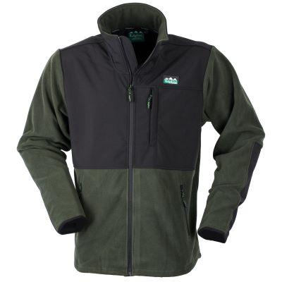 Ridgeline Hybrid Fleece Front