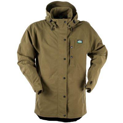 Ridgeline Monsoon Classic Jacket Teak